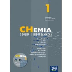 Chemia 1. Chemia ogólna i nieorganiczna