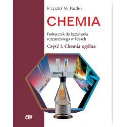 Chemia. Część I. Chemia ogólna