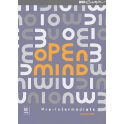 Open Mind. Pre-Intermediate. Podręcznik