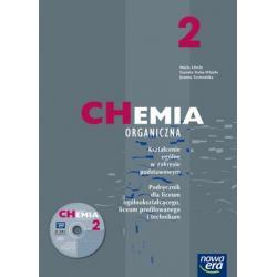 Chemia 2. Chemia organiczna