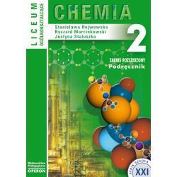 Chemia 2. Chemia organiczna. Podręcznik. Zakres rozszerzony