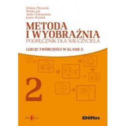 Metoda i wyobraźnia - Podręcznik dla nauczycieli