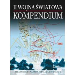 II wojna światowa - Kompendium r.2008