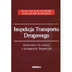 Inspekcja Transportu Drogowego  r.2009