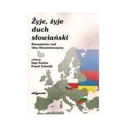 Żyje, żyje duch słowiański - Rozważania nad i