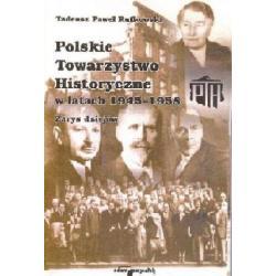 Polskie towarzystwo historyczne w latach 1945-1958