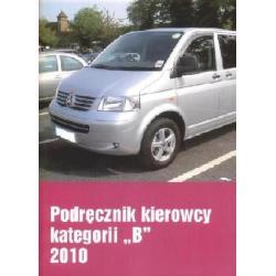 Podręcznik kierowcy kategorii