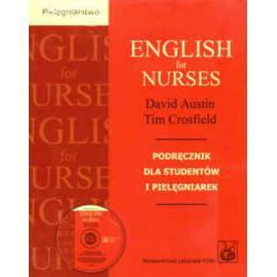 English for nurses. Podręcznik dla studentów i p