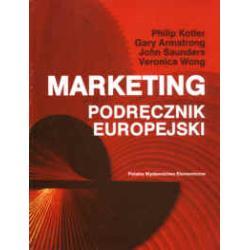 Marketing. Podręcznik europejski  r.2002