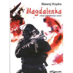 Magdalenka - akcja największego ryzyka  r.2009