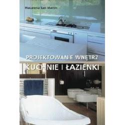 Projektowanie wnętrz kuchnie i łazienki  r.2010
