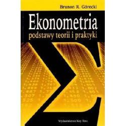Ekonometria - Podstawy teorii i praktyki r.2010