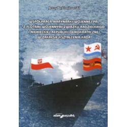 Współpraca Marynarki Wojennej PRL z flotami woje