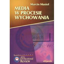 Media w procesie wychowania  r.2006
