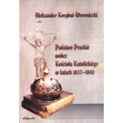 Państwo Pruskie wobec Kościoła Katolickiego w l