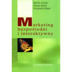 Marketing bezpośredni i interaktywny  r.2007