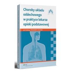 Choroby układu oddechowego w praktyce lekarza opi