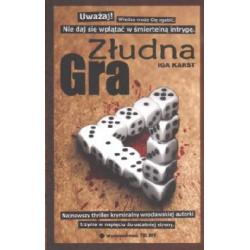 Złudna gra  r.2008