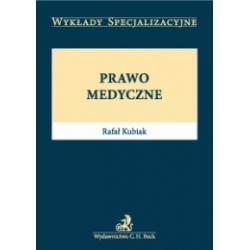 Prawo medyczne  r.2010