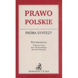 Prawo Polskie  Próba syntezy  r.2009