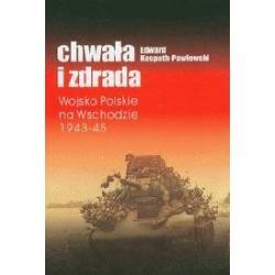 Chwała i zdrada - Wojsko Polskie na Wschodzie 194