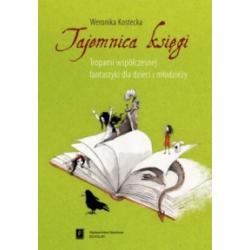 Tajemnica księgi - Tropami współczesnej fantast