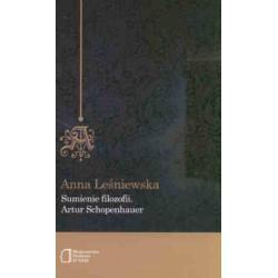 Sumienie filozofii  Artur Schopenhauer  r.2009