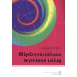 Międzynarodowa wymiana usług  r.2009