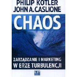 Chaos zarządzanie i marketing w erze turbulencji
