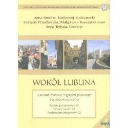 Wokół lublina zadania testowe z j.polski dla obc