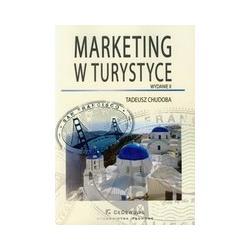 Marketing w turystyce - Wydanie 2 r.2010