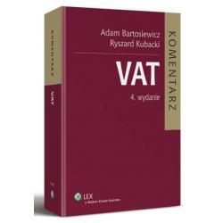 VAT. Wydanie 4. - Komentarz r.2010