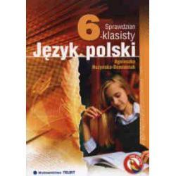 Język polski. Sprawdzian 6-klasisty  r.2005