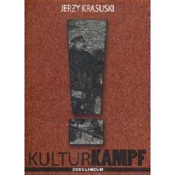 Kulturkampf - Katolicyzm i liberalizm w Niemczech