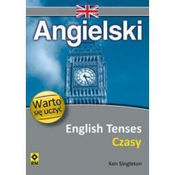 Angielski - Czasy. English Tenses. r.2010