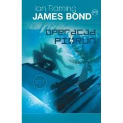 James Bond 007 - Operacja piorun r.2008