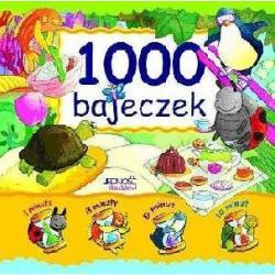 1000 bajeczek - 1 minuta, 3 minuty, 5 minut, 10 mi