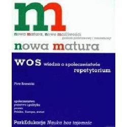 Nowa matura - WOS. Repetytorium. - Nowa matura, no