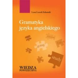 Gramatyka języka angielskiego  r.2009