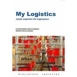 My Logistics - Język angielski dla logistyków