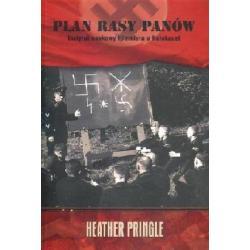 Plan rasy panów - Instytut naukowy Himmlera a Hol