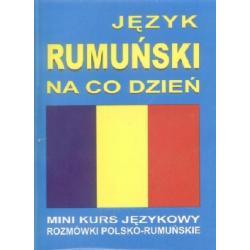Język rumuński na co dzień - Mini kurs językow