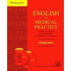 English in Medical Practice + CD - Podręcznik