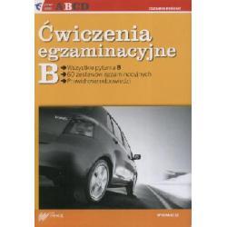 Ćwiczenia Egzaminacyjne B  r.2009