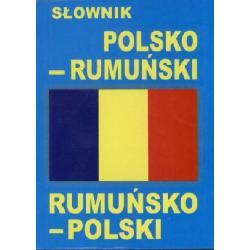 Słownik polsko-rumuński rumuńsko-polski  r.