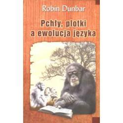 Pchły, plotki a ewolucja języka  r.2009
