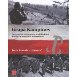 Grupa Kampinos  Partyzanckie zgrupowanie walczące