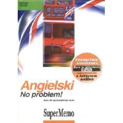 Angielski no problem! + CD - Poziom średni B1. Ku