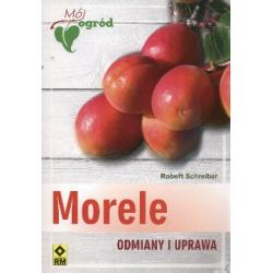 Morele  Odmiany i uprawa  r.2009