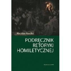 Podręcznik retoryki homiletycznej  r.2010